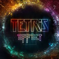 Okładka Tetris Effect (PS4)
