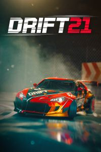 Drift21 (PC cover
