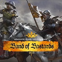 Game Box for Kingdom Come: Deliverance - Band of Bastards (PC)
