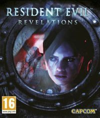 Okładka Resident Evil: Revelations (PC)