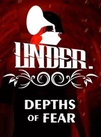 Okładka Under: Depths of Fear (Switch)