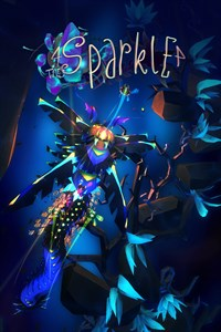 Game Box for Sparkle 4 Tales (PC)