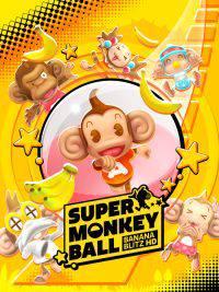 Game Box for Super Monkey Ball: Banana Blitz HD (Switch)