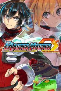 Blaster Master Zero (Switch cover