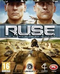 Game Box for R.U.S.E. (PC)