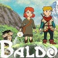 Okładka Baldo (Switch)