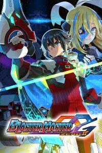 Blaster Master Zero II (Switch cover