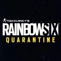 Game Box for Tom Clancy's Rainbow Six: Quarantine (PC)