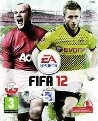 Game Box for FIFA 12 (PC)