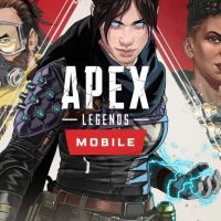 Game Box for Apex Legends Mobile (iOS)