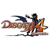 Game Box for Disgaea 4 Complete+ (PS4)