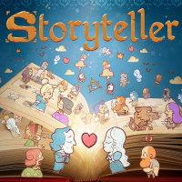 Okładka Storyteller (Switch)