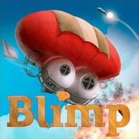 Blimp: The Flying Adventures cover