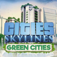Game Box for Cities: Skylines - Green Cities (PC)