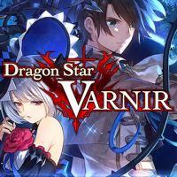 Okładka Dragon Star Varnir (PS4)