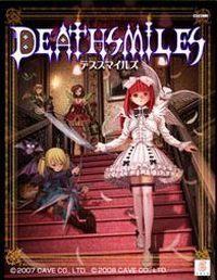 Okładka Deathsmiles (X360)