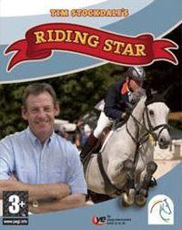 Okładka Tim Stockdale's Riding Star (PC)