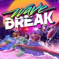 Wave Break (PC cover
