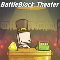 Okładka BattleBlock Theater (X360)