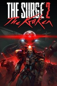 Game Box for The Surge 2: The Kraken (PC)