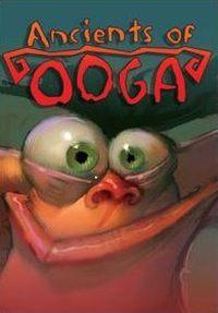 Okładka Ancients of Ooga (PC)