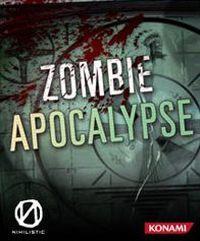 Okładka Zombie Apocalypse (PS3)