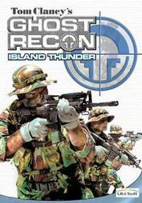 Okładka Tom Clancy's Ghost Recon: Island Thunder (PC)