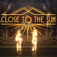 Game Box for Close to the Sun (PC)