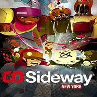 Okładka Sideway: New York (PC)