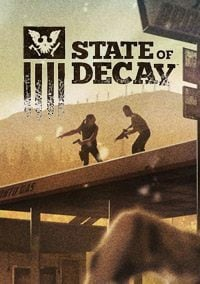 Okładka State of Decay (PC)
