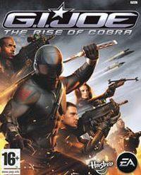 Okładka G.I. Joe: The Rise of Cobra (PSP)