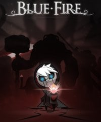 Game Box for Blue Fire (PC)