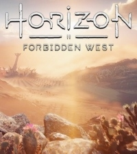 Okładka Horizon: Forbidden West (PS4)