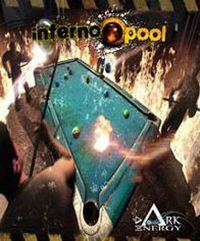 Okładka Inferno Pool (PS3)