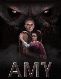 Okładka Amy (PC)