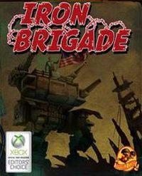 Iron Brigade (PC cover