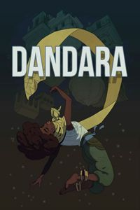 Dandara: Trials of Fear Edition (AND cover