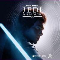 Game Box for Star Wars Jedi: Fallen Order (PS4)