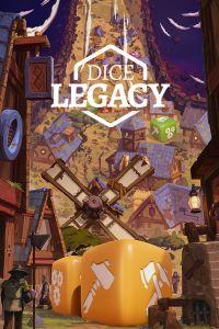 Okładka Dice Legacy (PC)