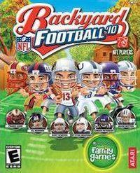 Backyard Football '10 X360, Wii, PS2   gamepressure.com