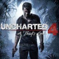Okładka Uncharted 4: A Thief's End (PC)