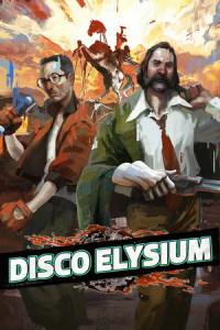 Disco Elysium (PC cover