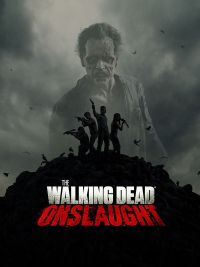 Game Box for The Walking Dead Onslaught (PC)