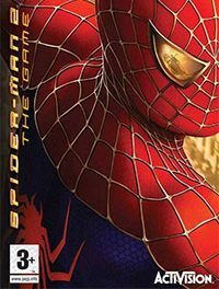 Game Box for Spider-Man 2: The Game (PC)