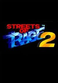 Okładka Streets of Rage 2 (PC)
