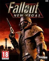 Fallout: New Vegas cover