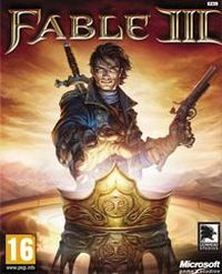 Game Box for Fable III (PC)