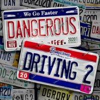 Okładka Dangerous Driving 2 (PC)