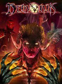 Okładka Demonik (X360)