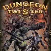 Okładka Dungeon Twister (PS3)